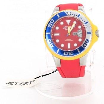 Hodinky Jet Set J55223-14