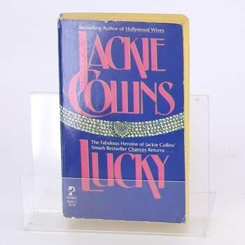 Kniha               Lucky