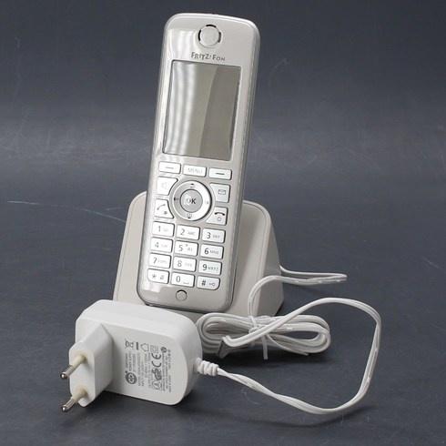 Bezdrátový telefon Fritz C4
