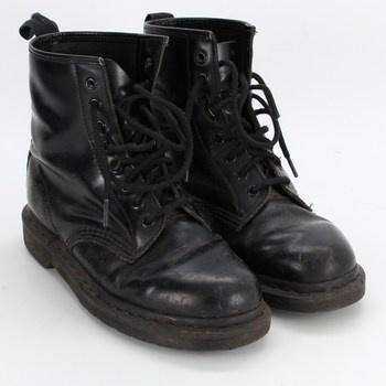 Dámské kotníkové boty Dr. Martens