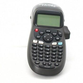 Štítkovač Dymo 2125197 LT-100H
