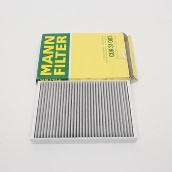 Kabinové filtry Mann Filter CUK31003