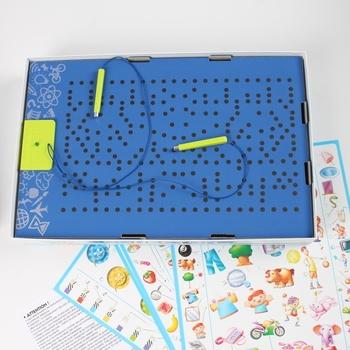 Elektronická hra Educa Conector