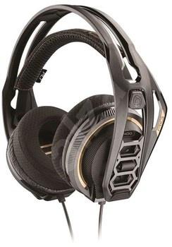 Drátová sluchátka Plantronics RIG 400