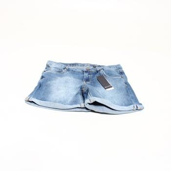 Dívčí šortky Marc O´Polo 2014225 modré