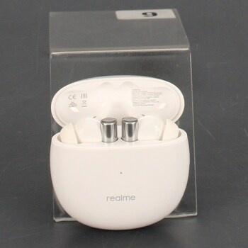Bezdrátová sluchátka Realme OB02487