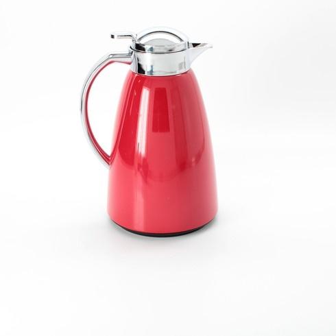 Izolační konvice Emsa Campo red
