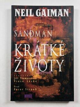Sandman: Krátké životy (7)