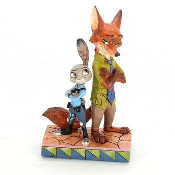 Figurka Disney Showcase Zootropolis
