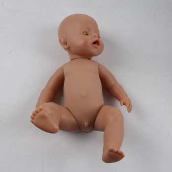 Panenka Baby Born Soft Touch Boy