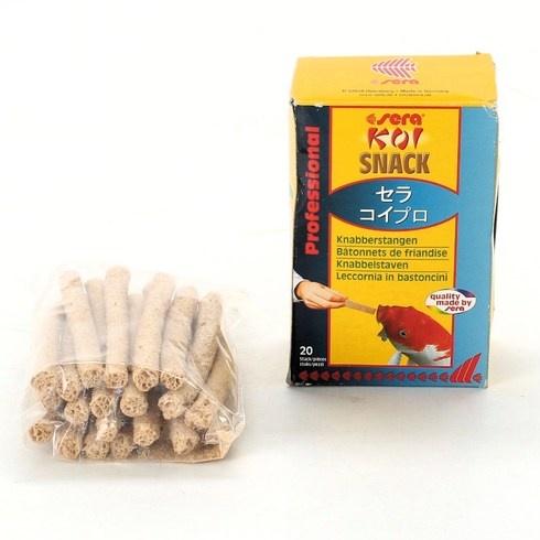 Krmivo pro rybičky Sera 7221