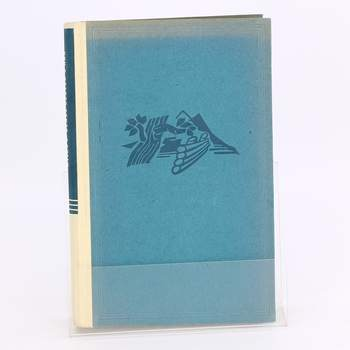 Kniha Nyirö József - Bence, člověk s hor