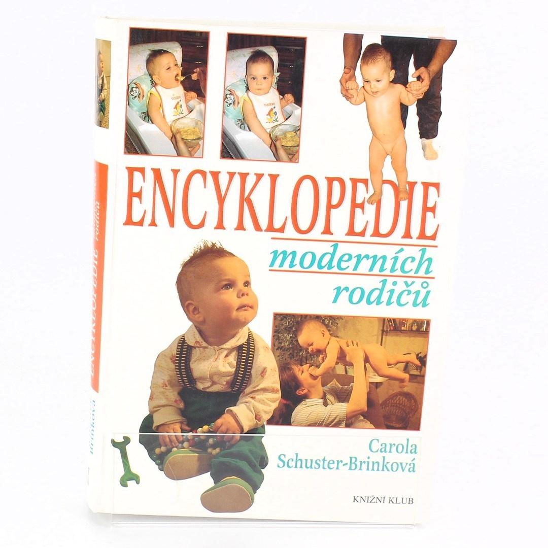 Kniha Encyklopedie moderních rodičů