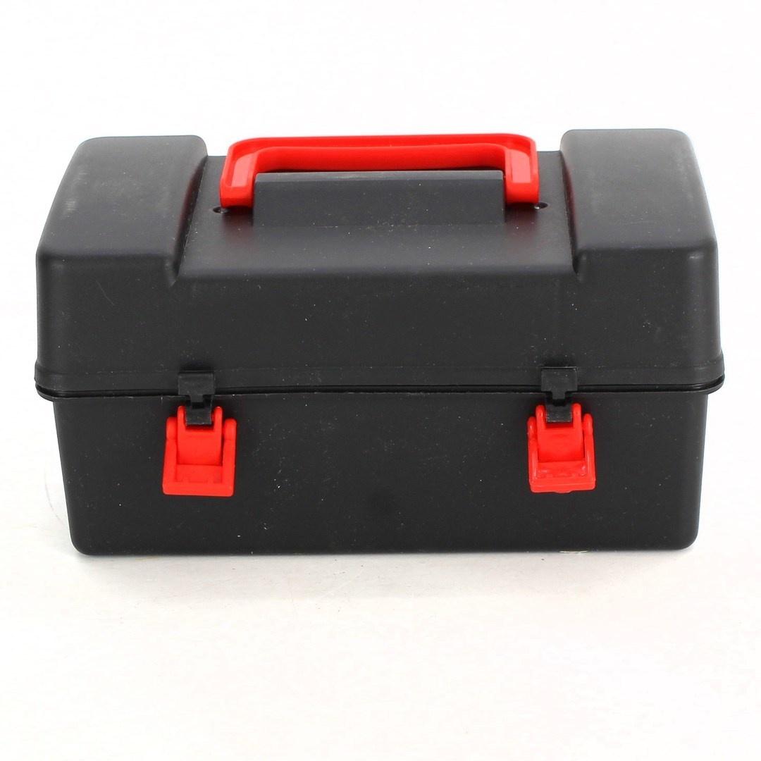 Sada spinnerů Obest v černém kufru