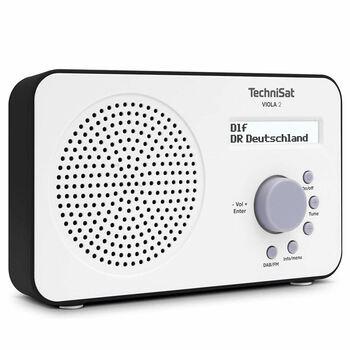 Přenosný radiopřijímač Technisat VIOLA 2
