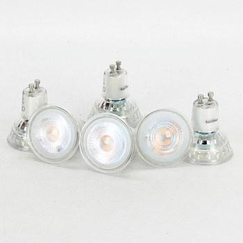 LED žárovka Philips GU10 4,6 W