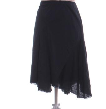 Dámská sukně Ralph Lauren černá
