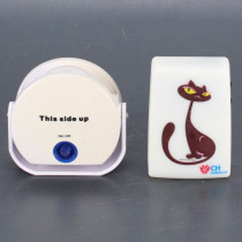 Zvonek pro kočku Cat&Hound Cat Doorbell