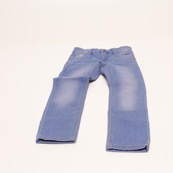 Chlapecké džíny Name it 13136521 - modré