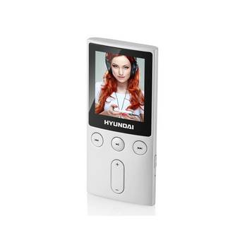 MP3 přehrávač Hyundai MPC 501 GB8 FM S