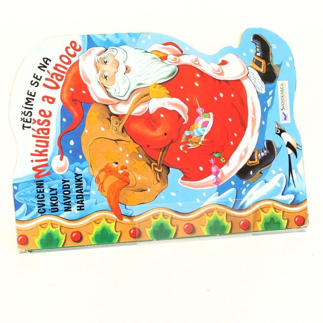 Lewandowska: Těšíme se na Mikuláše a Vánoce