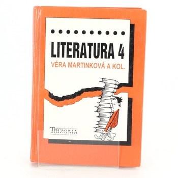 Věra Martinková: Literatura 4