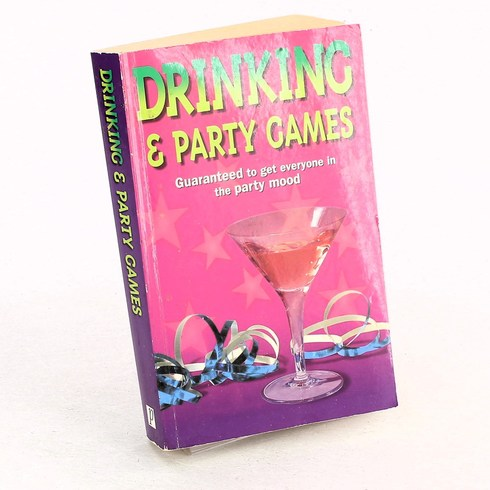 Geoff Tibballs: Drinking and Party Games