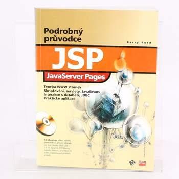 Podrobný průvodce JSP JavaServer Pages