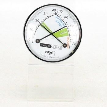 Analogový termohygrometr TFA 45.2024