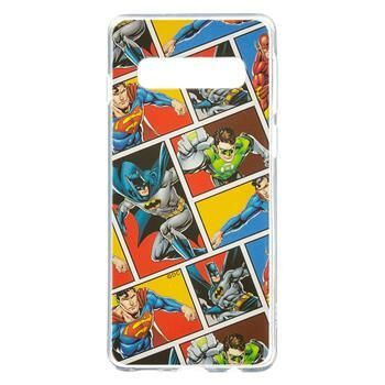 Kryt na Samsung Galaxy S10 League of Justice