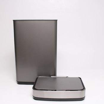 Odpadkový koš RelaxDays 60 L senzor pohybu