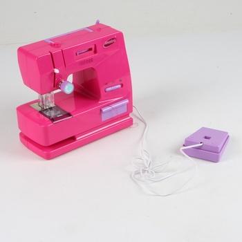Dětský šicí stroj Joustra