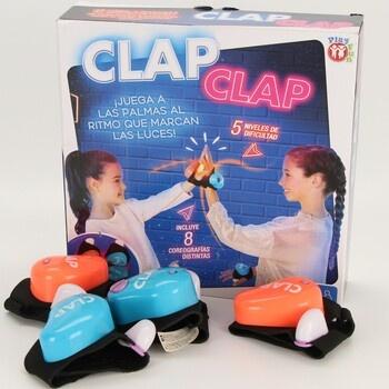 Společenská hra IMC Toys 96332 Clap