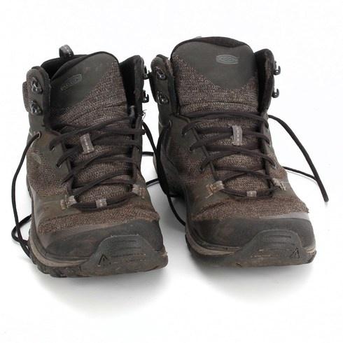 Dámské boty Keen Terradora WP Mid