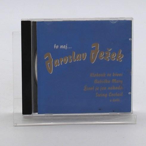 CD Jaroslav Ježek: To nej...