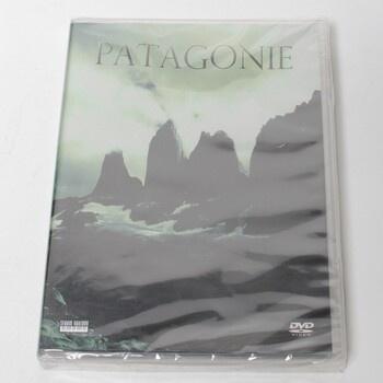 DVD dokument Patagonie 2000