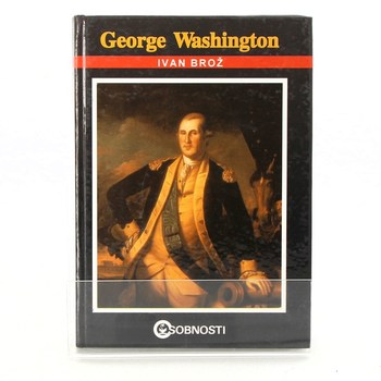 Ivan Brož: George Washington