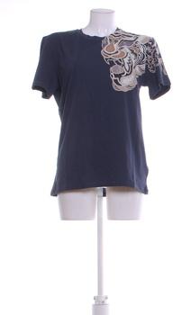 Pánské tričko s potiskem Just Cavalli