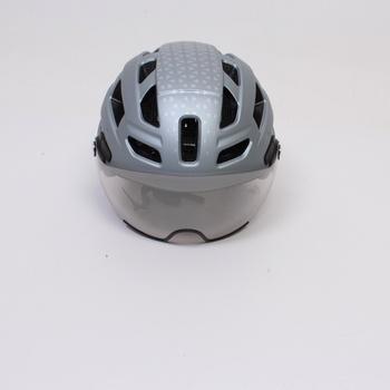Cyklistická helma Uvex S410753