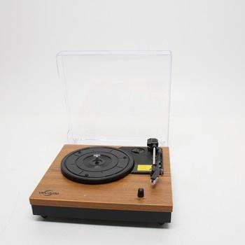 Bluetooth vinylový gramofon VIFLYKOO TT202-I