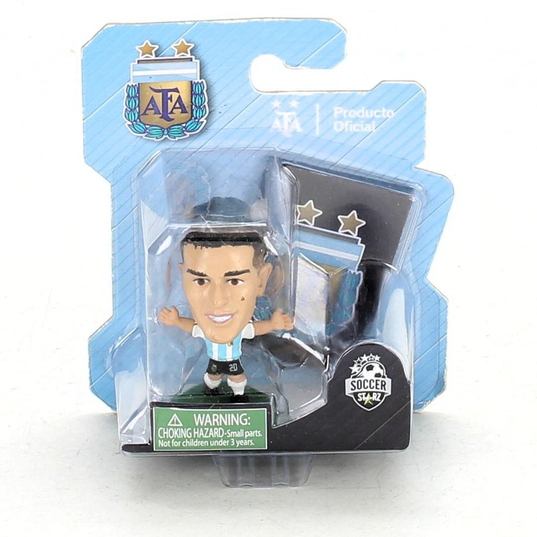 Figurky SoccerStarz Manuel Lanzini 5ks