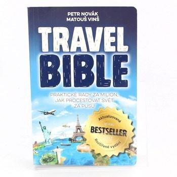Matouš Vinš: Travel Bible - Praktické rady za milion, jak…
