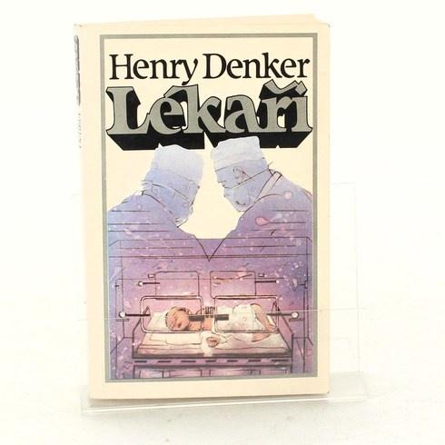 Kniha Henry Denker: Lékaři