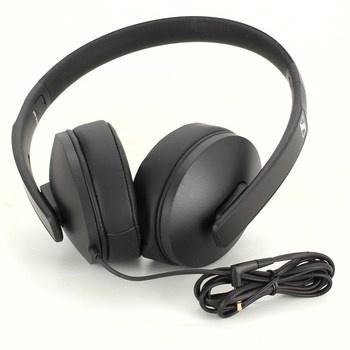 Sluchátka na uši Sennheiser Hd 300