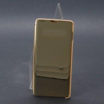 Flipové pouzdro Samsung Galaxy S10 Plus