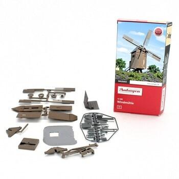 Model větrného mlýnu Auhagen 13282