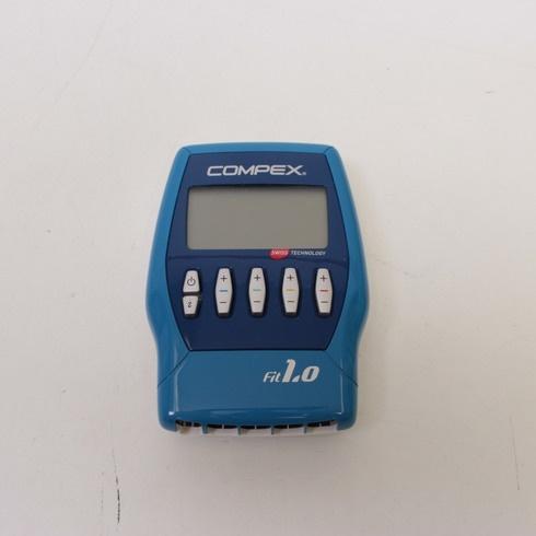 Svalový stimulátor Compex Fit 1.0