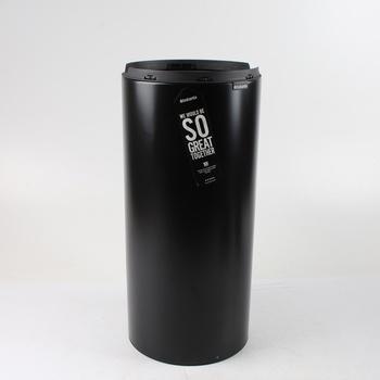 Odpadkový koš Brabantia Touch bin černý