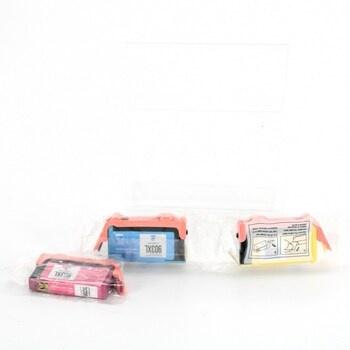 Inkoustové kazety Swiss Toner SI-H903XL-5PG
