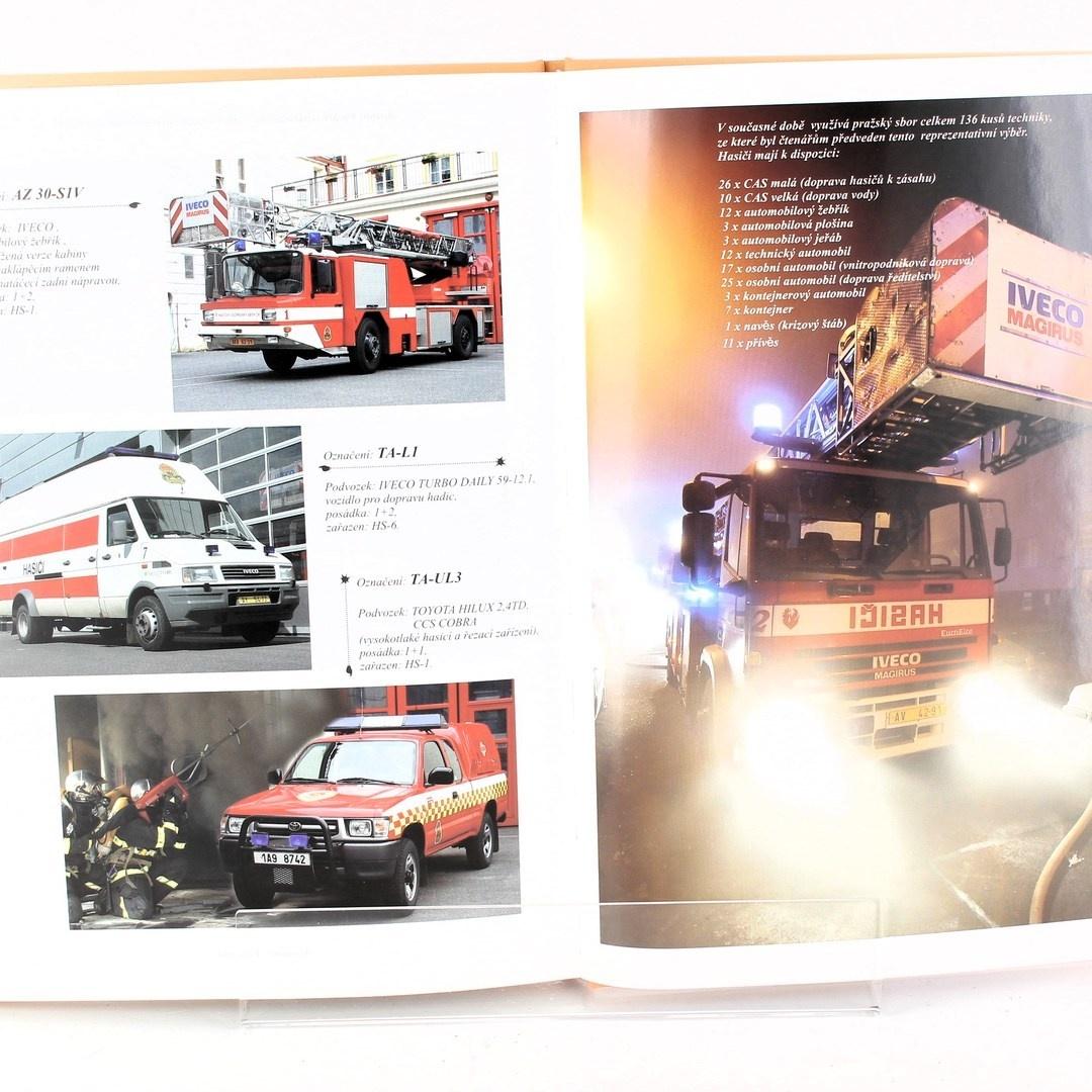 155 let událostí s pražskými hasiči